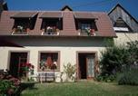 Hôtel Birkenwald - Chambres d'hôtes La Parpaillotte-4