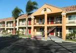 Hôtel Corona - Welcome Inn Corona-4