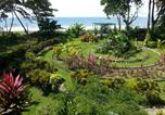 Location vacances Cahuita - Mother Dear Ocean Cottages-1