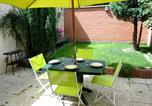 Location vacances La Madeleine - Appartement Lille+ Jardin-1
