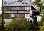 Location vacances Tomintoul - Seafield Lodge Hotel-4