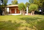 Location vacances Kastro-Kyllini - Holiday Home Kourouta Beach-2