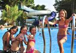 Camping avec WIFI Saint-Michel-Chef-Chef - Capfun - Camping la Madrague-2