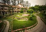 Hôtel Kumbakonam - Hotel Sadhabishegam-3