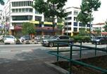 Location vacances Shah Alam - Apartment Perdana Condo-2