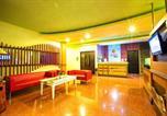 Hôtel Mataram - City Hotel-3