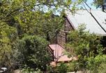 Hôtel Plettenberg Bay - Ingwe Forest Cabins & Adventures-4