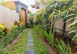 Location vacances Sukawati - Heavenly View Villa-3