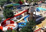 Camping  Acceptant les animaux Agde - Capfun - Domaine des Ondines-1