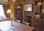 Hôtel Staveley-in-Cartmel - Summerhill Cottage-2