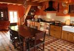 Location vacances Montpeyroux - Petite Bellisima-4