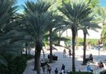Location vacances Miami Beach - 1 bedroom Lincoln Rd and Ocean Dr Corner-4