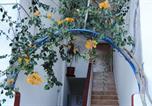 Location vacances Αγιος Νικολαος - Sailors Apartments-4