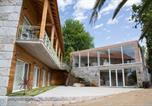 Location vacances Guimarães - Le Jardin-4