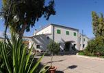 Hôtel Brindisi - Hotel Masseria Marziale-2
