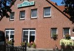 Hôtel Langeoog - Garni Hotel-Pension Holum-1