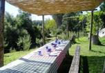 Location vacances Aulla - Holiday home Il Ciliegio-4