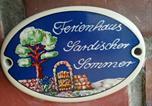 Location vacances Nordholz - &quote;Sardischer Sommer&quote;-3