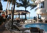 Hôtel Cabarete - Kite Beach Inn-3