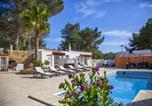Location vacances Sant Josep de sa Talaia - Can Simpatia-2