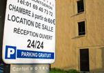 Hôtel Draveil - Confort Hotel-1