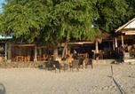 Hôtel Pemenang - Ocean 2 Restaurant and Bungalow-2