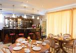 Hôtel Λευκάδα - Lefkada Beach Hotel-2