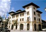 Hôtel Villaviciosa - Casa España-1
