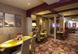 Hôtel Burnley - Premier Inn Burnley-2