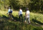 Camping Dordrecht - Kampeerverblijfpark De Berk-4