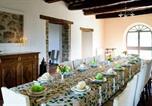 Location vacances Umbertide - Casale del Prete-4