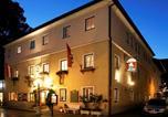 Location vacances Radstadt - Gasthof Torwirt Radstadt-2