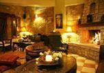 Hôtel Xylokastro - Archontiko Fiamegou-3