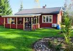 Location vacances Eksjö - Holiday home Gissarp Nässjö Ii-2