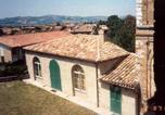 Location vacances Gubbio - Palazzo Balducci - Limonara-1