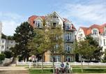Hôtel Heringsdorf - Strandhotel Möwe-4