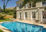 Location vacances Finestrat - The Magic House Villa Ibiza-1