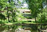 Location vacances Périgné - Le Jardin de la Berlande-2