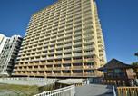 Hôtel Niceville - Resorts of Pelican Beach-3