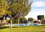 Location vacances San Miguel de Salinas - Apartment Pinada Golf Orihuela Costa-1