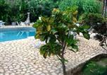 Location vacances Negril - Ella Villa-1