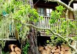 Location vacances Seaside - Rustic Cabin like a Treehouse-2