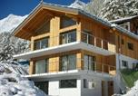 Location vacances Saas-Fee - Chalet Marion-3