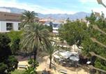 Location vacances Fuengirola - 3br Apt in the best location of Fuengirola-2