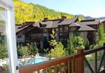 Location vacances Sandy - Eagle Springs West #402-3