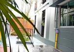 Hôtel Din Daeng - My Space-4