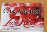 Location vacances Comiso - Casa Vacanza La Rosa-1