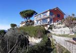 Location vacances Vezzano Ligure - Apartment Via Villa Castagnola-1