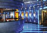 Hôtel Zhuhai - Baili Commercial Hotel-2