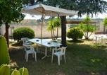 Location vacances Lentini - Casa Vacanze Trigona-1